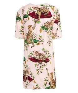 Dolce&Gabbana Children | Платье С Принтом