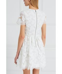 Alice + Olivia | Кружевное Платье