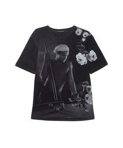 Dolce & Gabbana | Хлопковая Футболка