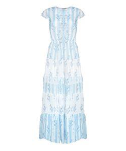 A La Russe   Платье В Пол
