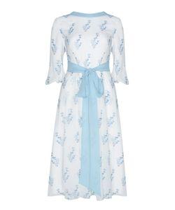 A La Russe | Платье С Принтом