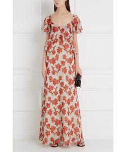 Chapurin | Шелковое Платье