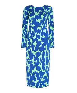 Diane Von Furstenberg | Платье С Принтом