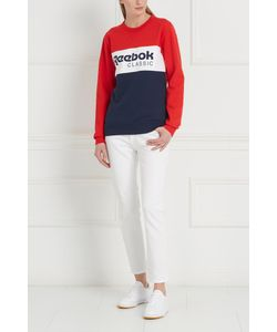 Reebok | Свитшот Lf Archive Stripe Crew