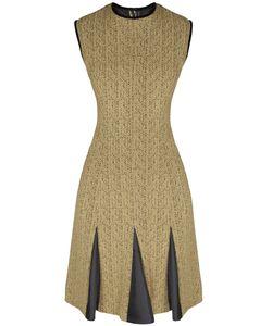 Suzy Perette | Платье Из Парчи 60-Е Гг.