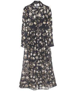 House Of Hackney | Шелковое Платье