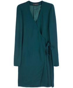 SCHERRER | Винтажное Платье 80-Е