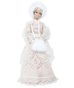 Barbie   От A La Russe Anastasia Romantsova