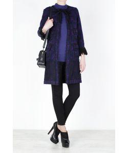 Anna Sui Vintage | Шерстяное Пальто
