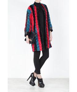 Anna Sui Vintage | Пальто Из Искусственного Меха