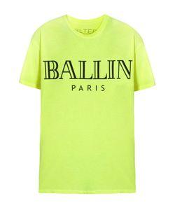 Brian Lichtenberg | Хлопковая Футболка Ballin