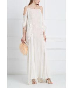 Esve | Шелковое Платье Венчальное