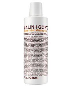 Malin+Goetz | Шампунь Для Волос Peppermint Shampoo Мята 236ml