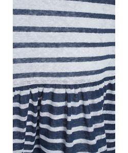 Tegin | Льняное Платье
