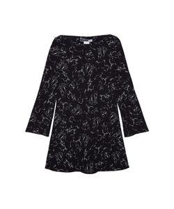 Sportmax Code | Платье С Контурным Принтом