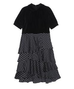 Comme Des Garcons | Хлопковое Платье