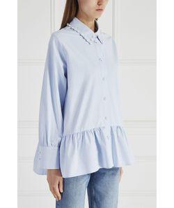 Mixer | Хлопковая Рубашка