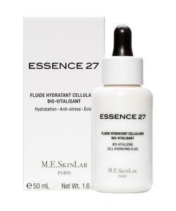 Cosmetics 27 | Увлажняющая Сыворотка Для Лица Essence 27