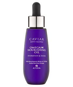 Alterna | Масло Для Волос Caviar Anti-Aging Omega Nourishing Oil Интенсивное Питание Омега 50ml