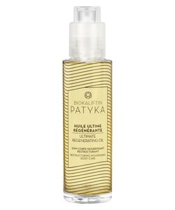 Patyka | Восстанавливающее Масло Для Тела Biokaliftin Huile Regenerante 100ml