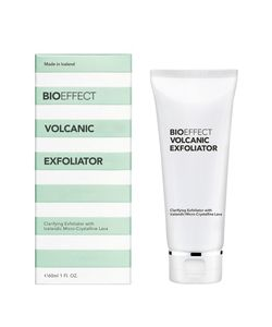 Bioeffect | Эксфолиант Для Лица Volcanic Exfoliator 60ml