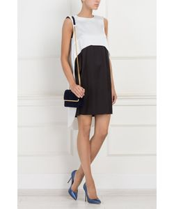 ARnouveau | Двухцветное Платье