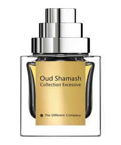 The Different Company | Парфюмерная Вода Oud Shamash 50ml