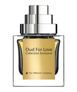 The Different Company | Парфюмерная Вода Oud For Love 50ml