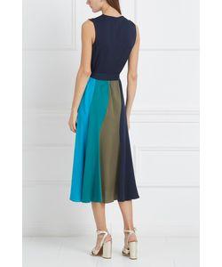 Diane Von Furstenberg | Шелковое Платье Penelope