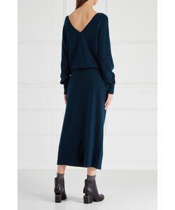 Tegin | Кашемировое Платье