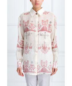 IZBA ROUGE | Льняная Рубашка