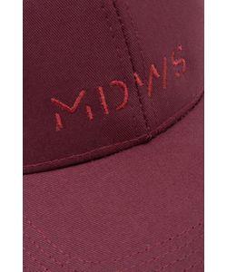 MDWS   Хлопковая Бейсболка