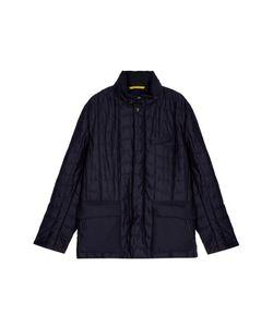 Canali | Стеганая Куртка Из Шерсти