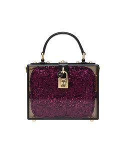 Dolce & Gabbana | Клатч С Пайетками