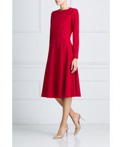 A La Russe | Однотонное Платье