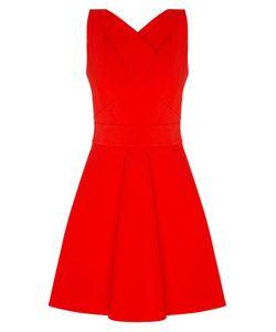 NATALIA GART | Однотонное Платье