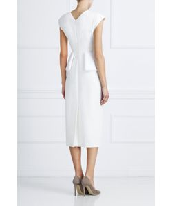 NATALIA GART | Шерстяное Платье
