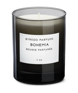 Byredo | Ароматическая Свеча Bohemia 240 G