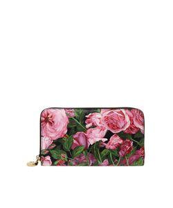 Dolce & Gabbana | Кожаный Кошелек