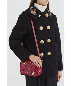 Dolce & Gabbana | Сумка С Заклепками И Аппликацией