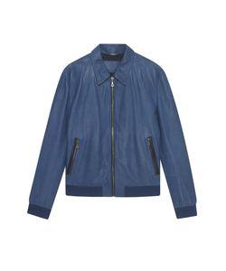 Dolce & Gabbana   Кожаная Куртка