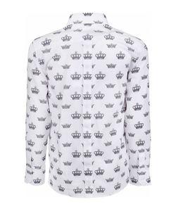 Dolce&Gabbana Children   Хлопковая Рубашка