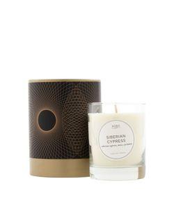Kobo Candles | Ароматическая Свеча Siberian Cypress