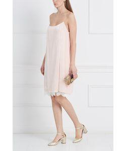 Esve | Бархатное Платье Ксения