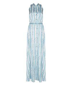 A La Russe | Шелковое Платье