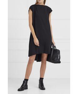 MM6 by Maison Margiela | Трикотажное Платье С Жемчужным Поясом