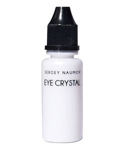 Sergey Naumov | Жидкие Тени Eye Crystal Snow 10ml