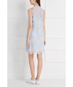 Carven | Полупрозрачное Платье