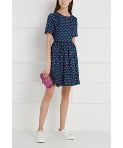 Kenzo | Шелковое Платье