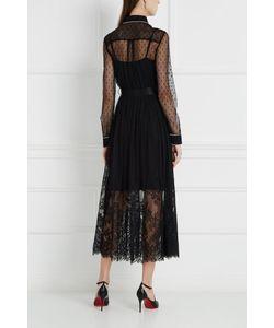 MO&Co | Кружевное Платье